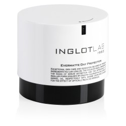 Evermatte Day Protection Day Face Cream