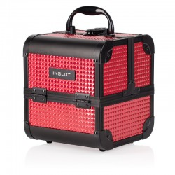 Makeup Case Ice Cube Mini Red (MB152M K105-19HC) icon