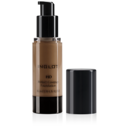 HD Perfect Coverup Foundation 84