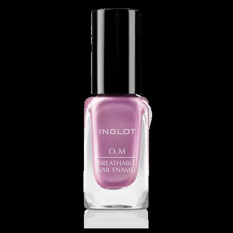 O2M Breathable Nail Enamel 435