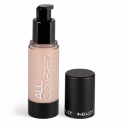 All Covered Face Foundation LC010 icon