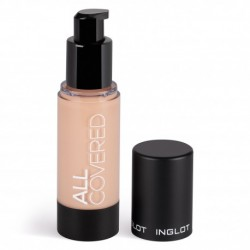 All Covered Face Foundation LC012 icon