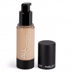 All Covered Face Foundation LW003 icon