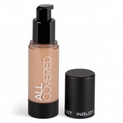 All Covered Face Foundation MW005 icon