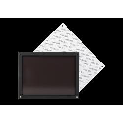 Kasetka Flexi FREEDOM SYSTEM Black icon
