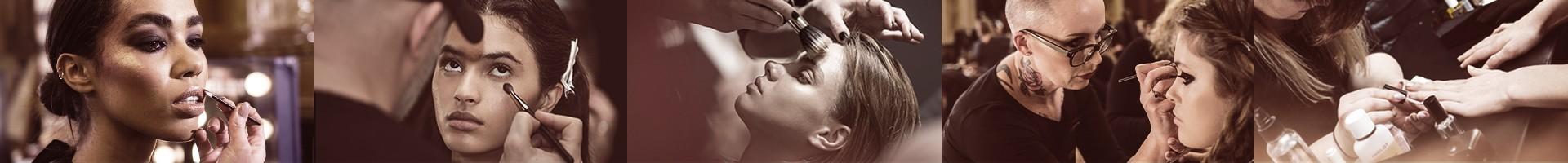 Fiksues i makeupit